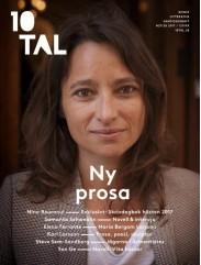 Nyskrivet av Nina Bouraoui i 10TAL