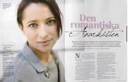 Nina Bouraoui i Vi Läser