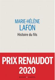 Marie-Hélène Lafon tilldelas Prix Renaudot 2020