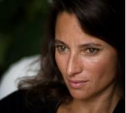 Nina Bouraoui till Stockholm