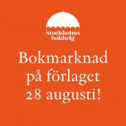 Stockholms bokhelg