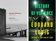 Samtal mellan Abdellah Taïa och Édouard Louis i The Paris Review