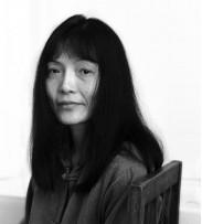 Författarsamtal med Ying Chen på Stockholms Stadsbibliotek