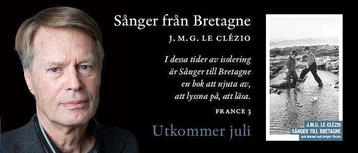 40. Sånger från Bretagne