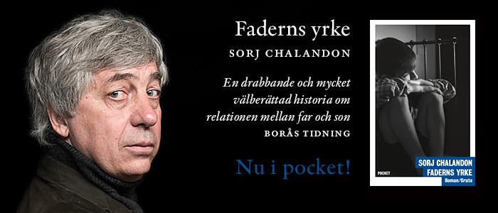 10. Faderns yrke-pocket