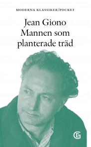 Mannen som planterade träd (pocket)
