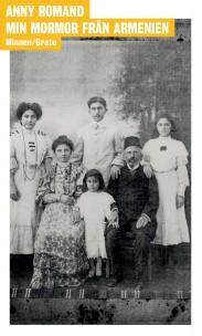 Min mormor från Armenien