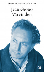 Vårvinden (pocket)